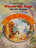 Roo's Big Adventure (Walt Disney's Winnie the Pooh and His Friends)