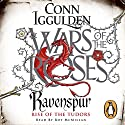 Ravenspur: Rise of the Tudors Audiobook by Conn Iggulden Narrated by Roy McMillan