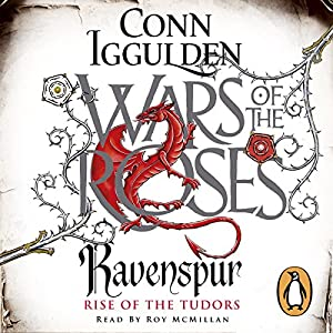 Ravenspur Audiobook