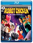 Robot Chicken: Dc Special [Blu-ray] [...