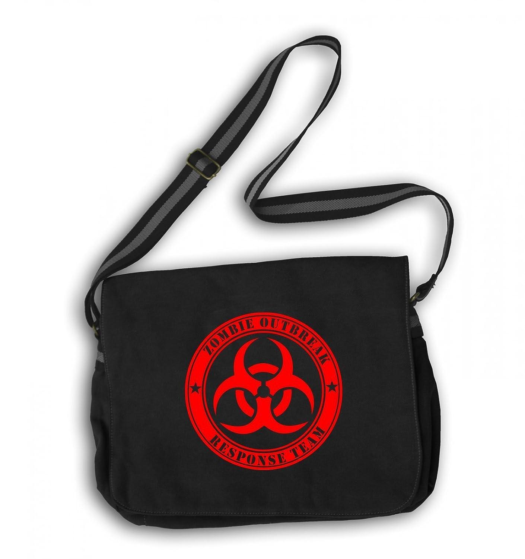 Zombie Response Shoulder Bag 34