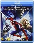 Amazing Spider-Man 2 [Blu-ray] [Import]
