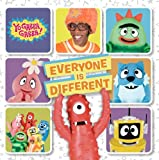 Everyone Is Different (Yo Gabba Gabba!)