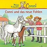 40: Conni und das neue Fohlen