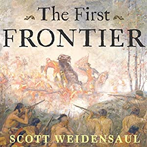 The First Frontier Audiobook