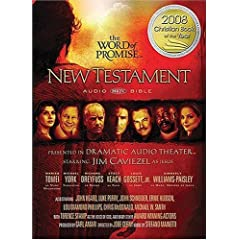 The Word of Promise New Testament Audio Bible