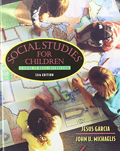 Soc Studies for Children W/Ncss Sampler Pkg