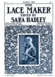 Sara Hadley Lace Maker #2.03, March 1904 - Marie Antoinette and Applique Lace