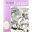 Art of Freddy (Freddy Books)