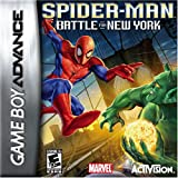 Spider-Man Origins: Battle for New York (GBA)