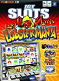 IGT Slots: Lucky Larry's Lobstermania