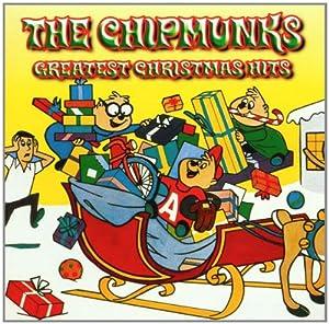 Chipmunks Greatest Christmas Hits