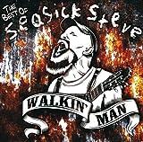 Walkin' Man: The Best Of Seasick Steve by Seasick Steve (2011) Audio CD