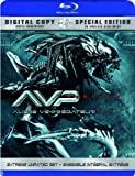Aliens vs. Predator: Requiem (Extreme Unrated Set) [Blu-ray] (Bilingual)