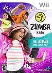 Zumba Kids - Wii