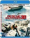 IMAX Rescue [Blu-ray 3D + Blu-ray]