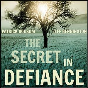 The Secret in Defiance Audiobook