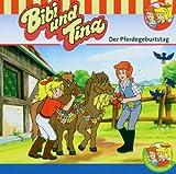 Folge 27: Der Pferdegeburtstag title=