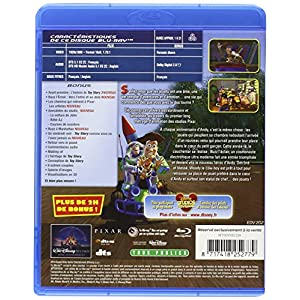 Toy Story 1 [Blu-ray]