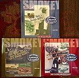 img - for Smokey Yunick's 'Best Damn Garage in Town' Complete Set (Three Volumes):
