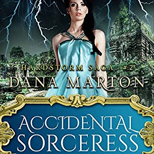 Accidental Sorceress Audiobook