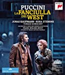 La Fanciulla Del West [Blu-ray]