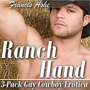 Ranch Hand Trilogy Audiobook
