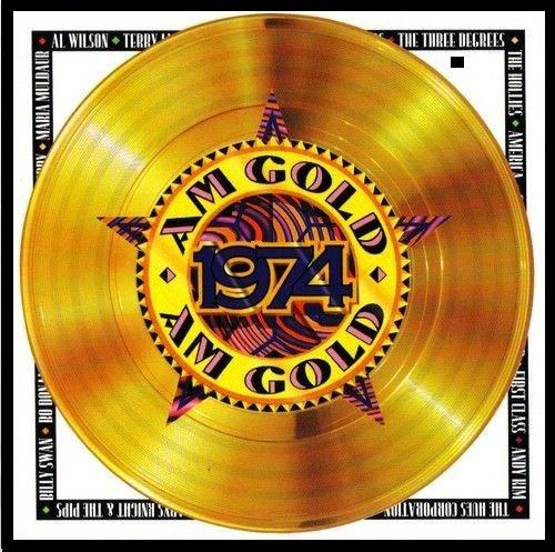 The Three Degrees - AM Gold _ 1974 - Zortam Music