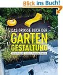 Das gro�e Buch der Gartengestaltung