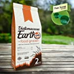 Diatomaceous Earth 2 Lbs Food Grade D...