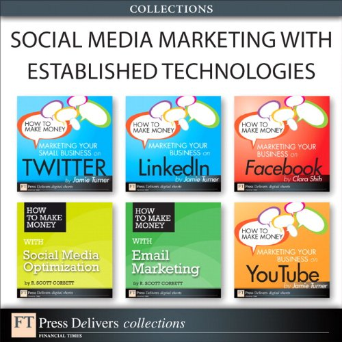 Social Media Marketing with Established Technologies (Collection)