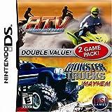ATV Monster Truck - Nintendo DS