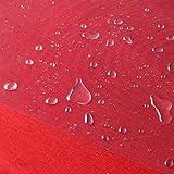 Transparente 0,3 mm Dicke Glasklare Lebensmittelecht Breite & Länge wählbar – 140 x 1000 bzw. 1000×140 cm abwaschbare Tischdecke Folie Schutztischdecke