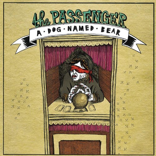 The Passenger - A Dog Named Bear