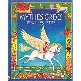 MYTHES GRECS POUR PETITS MINIpar HEATHER AMERY