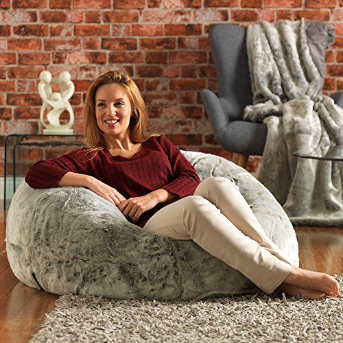 icon-xl-panelled-faux-fur-bean-bag-chair-extra-large-bean-bags-arctic-wolf-large-designer-bean-bags