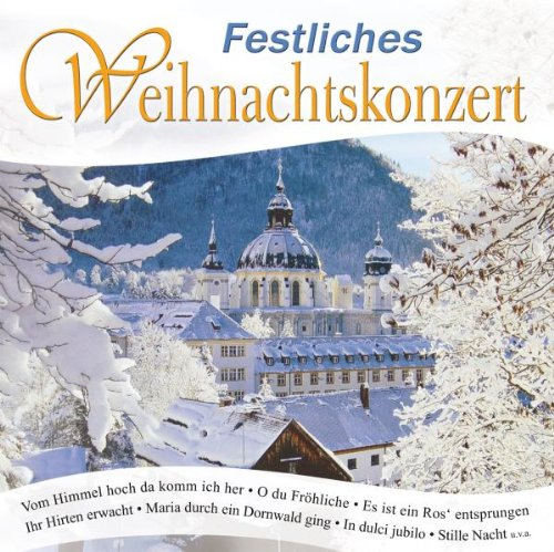 VA-Festliches Weihnachtskonzert-CD-FLAC-2015-VOiCE Download