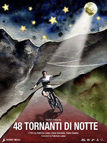 48 Tornanti di Notte on Amazon Prime Instant Video UK