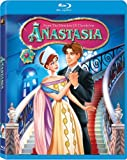 Anastasia [Blu-ray]