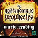 The Nostradamus Prophecies (       UNABRIDGED) by Mario Reading Narrated by Gareth Armstrong