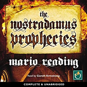 The Nostradamus Prophecies Audiobook