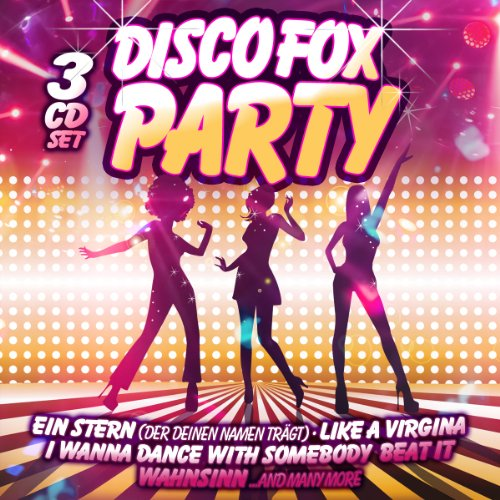 Discofox-Party-Discofox-Party-CD