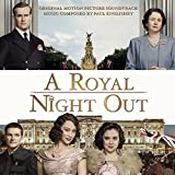 Ost: a Royal Night Out