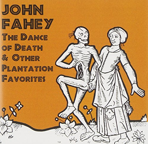 Dance of Death & Other Plantation Favo...
