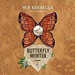 Butterfly Winter | W. P. Kinsella