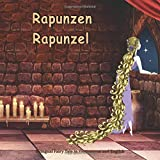 img - for Rapunzen. Rapunzel. Bilingual Fairy Tale in Vietnamese and English: Dual Language Picture Book for Kids (Vietnamese - English Edition) (Vietnamese Edition) book / textbook / text book