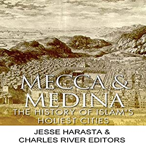 Mecca and Medina Audiobook