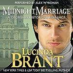 Midnight Marriage: A Georgian Historical Romance: Roxton Family Saga | Lucinda Brant