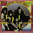 Hotter Than Hell [180g Vinyl LP]