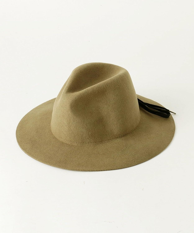 (アナザーエディション) Another Edition CONTROL/F LACEUP HAT 56385990894 67 Olive フリー : 服&ファッション小物通販 | Amazon.co.jp